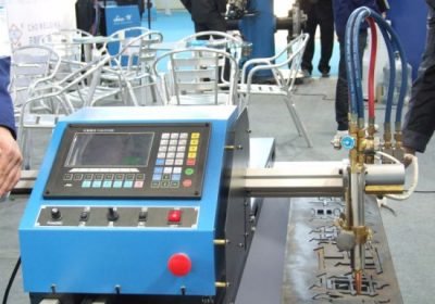 Gantry Type Double Driven CNC Flame Plasma Cutting Machine sa sales