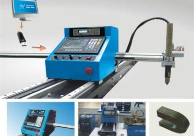 Best quality cnc plasma table / gantry / protable cnc plasma cutting machine