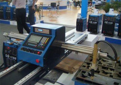 Gantry type portable mini cnc plasma cutters tube metal cutting machine