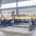 Popular Metal processing cnc accurate mga himan plasma cutter giputol 60