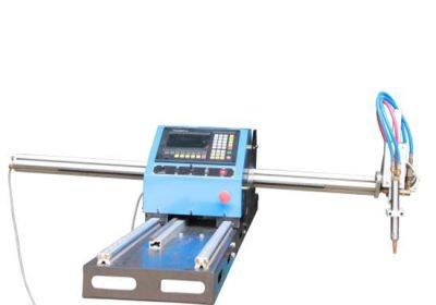 Maayong paningkamot sa pagtrabaho 1325 1530 cnc plasma cutting machine china