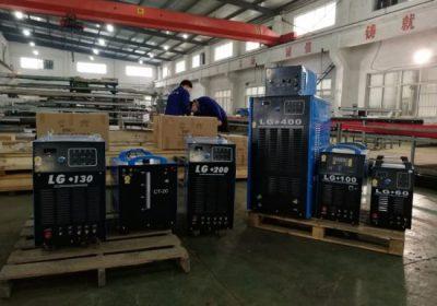 LGK inverter air cnc plasma oxy-acetylene cutting machine