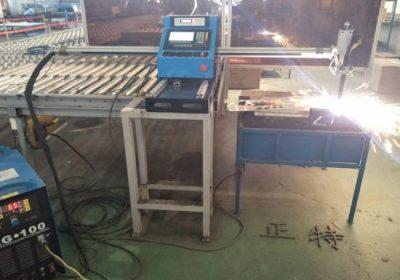 3 axis cnc plasma cutting machine / 1325 cnc plasma cutter / portable metal cnc plasma machine
