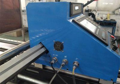 portable cnc 43A power plasma cutting machine START Brand LCD panel control system plasma cutting metal machine price