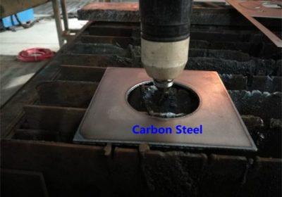 Nakita ang tumba gantry plasma cnc cutting machine