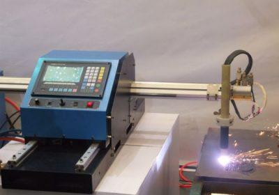 Pabrika direkta nga salem Portable cnc flame / plasma cutting machine