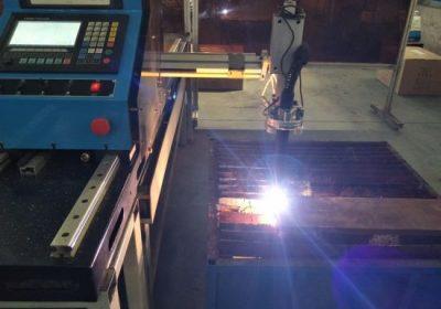 portable mini / gantry CNC plasma cutter ug flame cutting machine