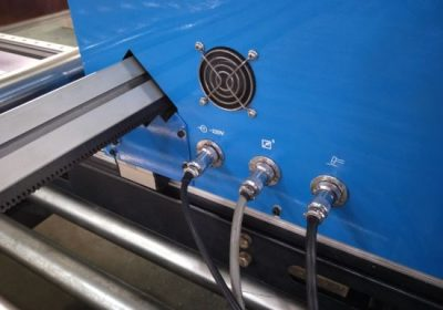 Gantry Type CNC Plasma Cutting Machine, steel plate cutting machine plasma cutter