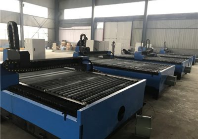 CNC PORTABLE automatic pipe plasma cutting machine