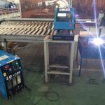 Gantry Type CNC Plasma Cutting and Plasma Cutting Machine, steel plate cutting ug drilling machine factory nga presyo