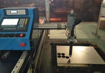 Dako nga pagbaligya !! portable 6090 mini / gantry CNC plasma cutter ug metal cutting machine For Sale