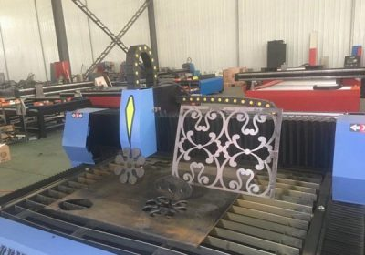 Hot Sale Table Type Machine Plasma CNC Cutting Machine