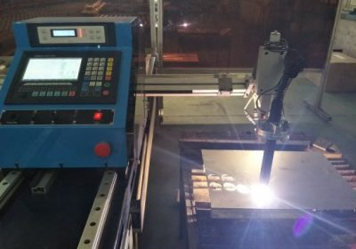 Carbon metal tube cnc plasma pipe cutting machine