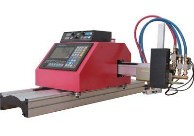 Small Gantry CNC flame / plasma cutting machine