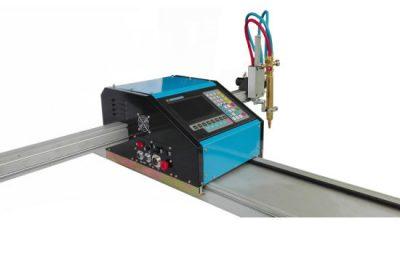 portable CNC plasma flame cutting machine plasma cutter JX-1530